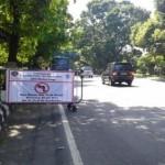 INFRASTRUKTUR SOLO : Kendaraan Berat Dilarang Lewati Jl. Prof. Dr. Soeharso