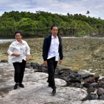 Jokowi Janji Tak Impor Beras Hingga Akhir Tahun