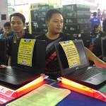 PAMERAN KOMPUTER JOGJA : Update Teknologi Komputer dan Gadget di Pameran CES