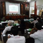 UMK 2017: Tolak PP 78, Buruh Karanganyar Datangi DPRD