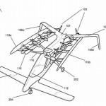 Larry Page Rancang Teknologi Mobil Terbang