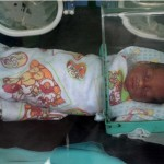 PENEMUAN BAYI KARANGANYAR : Bayi Perempuan Di Bak Mobil Diduga Lahir Prematur