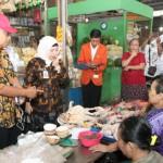 HARGA KEBUTUHAN POKOK : Hargai Cabai Di Solo Naik Rp10.000/Hari