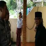 KISAH UNIK : Merasa Dikejar-Kejar Setan, Kakek-Kakek 80 Tahun Mengadu ke Polisi