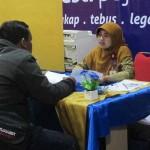 MALAM TAHUN BARU : Amnesti Pajak Periode II Cenderung Sepi