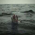 ORANG TENGGELAM PONOROGO : Pencarian Jasad Pemuda Hanyut di Sungai Genting Dihentikan karena Cuaca Buruk