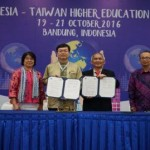 KAMPUS DI SEMARANG : Gandeng Perguruan Tinggi Taiwan, Udinus Buka Kesempatan Double Degree