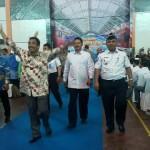 KORUPSI MADIUN : KPK Geledah 3 Kantor di Surabaya
