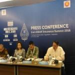 Premi Asuransi ASEAN Menjadi US$96,3 miliar