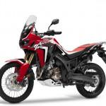 Dirakit di Jepang, Honda Africa Twin Masuk Indonesia Tahun Depan