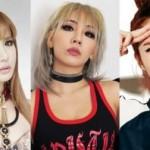 K-POP : 2Ne1 Resmi Bubar