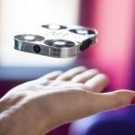 AirSelfie, Drone Mungil Untuk Pecinta Selfie