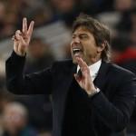 LIGA INGGRIS : Pedro Sejajarkan Conte dengan Guardiola