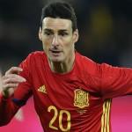 KUALIFIKASI PIALA DUNIA 2018 : Aritz Aduriz, Pencetak Gol Tertua Spanyol