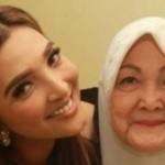 KABAR DUKA : Ibunda Ashanty Meninggal Dunia