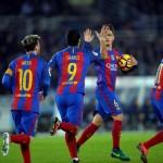 Tanpa Neymar, Barca Diprediksi Tetap Bisa Raih Trofi