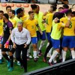 Performa Oke Brasil Asuhan Tite, 8 Kemenangan Beruntun!