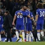 LIGA INGGRIS : Chelsea Menang Besar, Conte Merendah