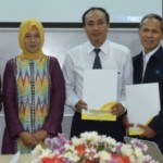 KAMPUS DI SEMARANG : Tim Asesor BAN-PT Sanjung Soft Skill Mahasiswa Udinus