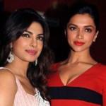 BOLLYWOOD : Deepika Padukone Tanggapi Kabar Konflik dengan Priyanka Chopra