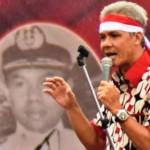 Apel Nusantara Bersatu di Semarang Diguyur Gerimis