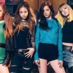 K-POP : Rilis 2 Video Klip, Black Pink Berharap dapat Rookie Awards