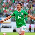 Chicharito Buru Rekor Top Scorer Meksiko Sepanjang Masa