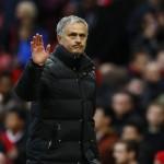 Pelatih Manchester United, Jose Mourinho. (Reuters / Jason)