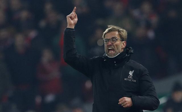 LIGA INGGRIS : Liverpool Vs MU: Klopp Punya Rekor Oke Lawan Mourinho