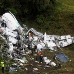 Ngeri, Korban Selamat Kisahkan Detik-Detik Pesawat Jatuh di Kolombia