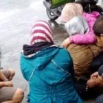 KECELAKAAN SEMARANG : Terserempet di Jl. Menoreh, Wanita Pingsan