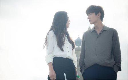 Jun Ji Hyun And Lee Min Ho Dramas Jun Ji Hyun S Act Of Kindness