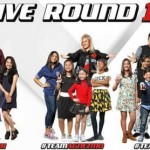 THE VOICE KIDS INDONESIA : Malam Ini, Babak Live Rounds 1 Dimulai
