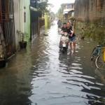 Bukan Badai, Ini Analisis BMKG Soal Hujan Lebat Soloraya