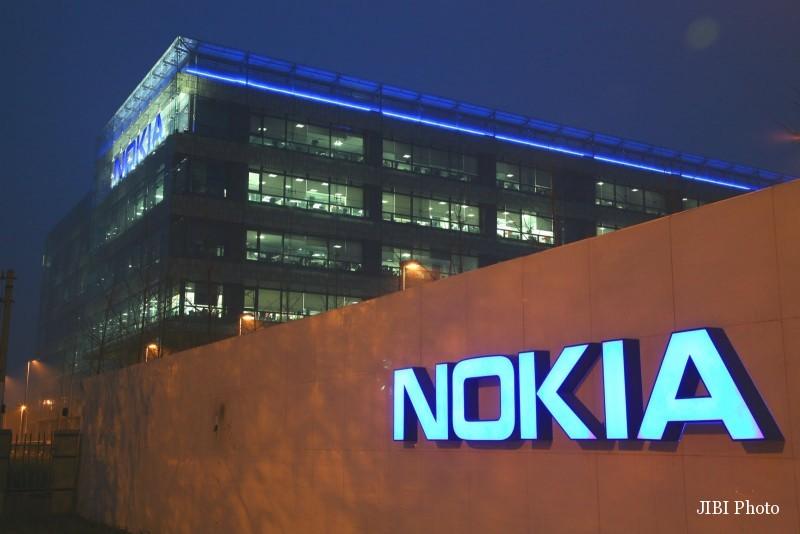 Nokia Tuding Apple Langgar 32 Hak Paten