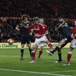 LIGA INGGRIS : Hasil Lengkap & Klasemen: Chelsea Kudeta Liverpool