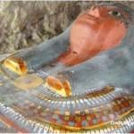 PENEMUAN BARU : Arkeolog Spanyol Temukan Mumi Mesir Berusia 3.000 Tahun