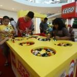 Inilah Legoland The Park Mall Solo Baru