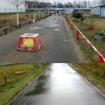 KISAH UNIK : Pakai Photoshop Buat Perbaiki Jalan Rusak, Pemerintah Bikin Warga Marah