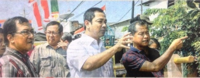 Karang Taruna Diandalkan Wali Kota Semarang Pelopori Perubahan
