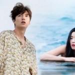 DRAMA KOREA : The Legend of the Blue Sea Masih Rajai Rating
