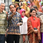 PROGRAM PEMERINTAH : Hari Ini, Presiden Jokowi Luncurkan Germas di Desa Tamanan, Bantul