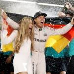 FORMULA ONE 2016 : Nico Rosberg Pensiun di Puncak Karier