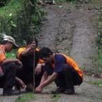 BENCANA KARANGANYAR : Hujan Deras Sepekan, Muncul Retakan Baru di Seloromo Karanganyar