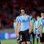 KUALIFIKASI PIALA DUNIA 2018 : Tabarez Tak Kecewa Uruguay Kalah