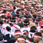 DEMO 2 DESEMBER : Kodam IV Bantah Apel Nusantara Bersatu Terkait Demo Super Damai