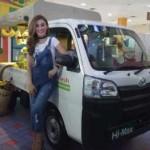 BURSA MOBIL JATENG : Daihatsu Goda UMKM dengan Hi-Max Pikap