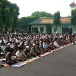 DEMO 25 NOVEMBER : Danrem Minta Wong Madiun Raya Tak Ikut Aksi di Jakarta