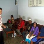RAZIA SRAGEN : Terjaring Razia, 5 Gepeng Diminta Pulang Kampung