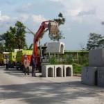 INFRASTRUKTUR BOYOLALI : Perbaikan Jalur SSB Tinggal Ruas Samiran